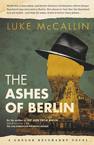 The ashes of berlin luke mccallin no exit press the ashes of berlin by luke mccallin ebook edition fandeluxe Gallery