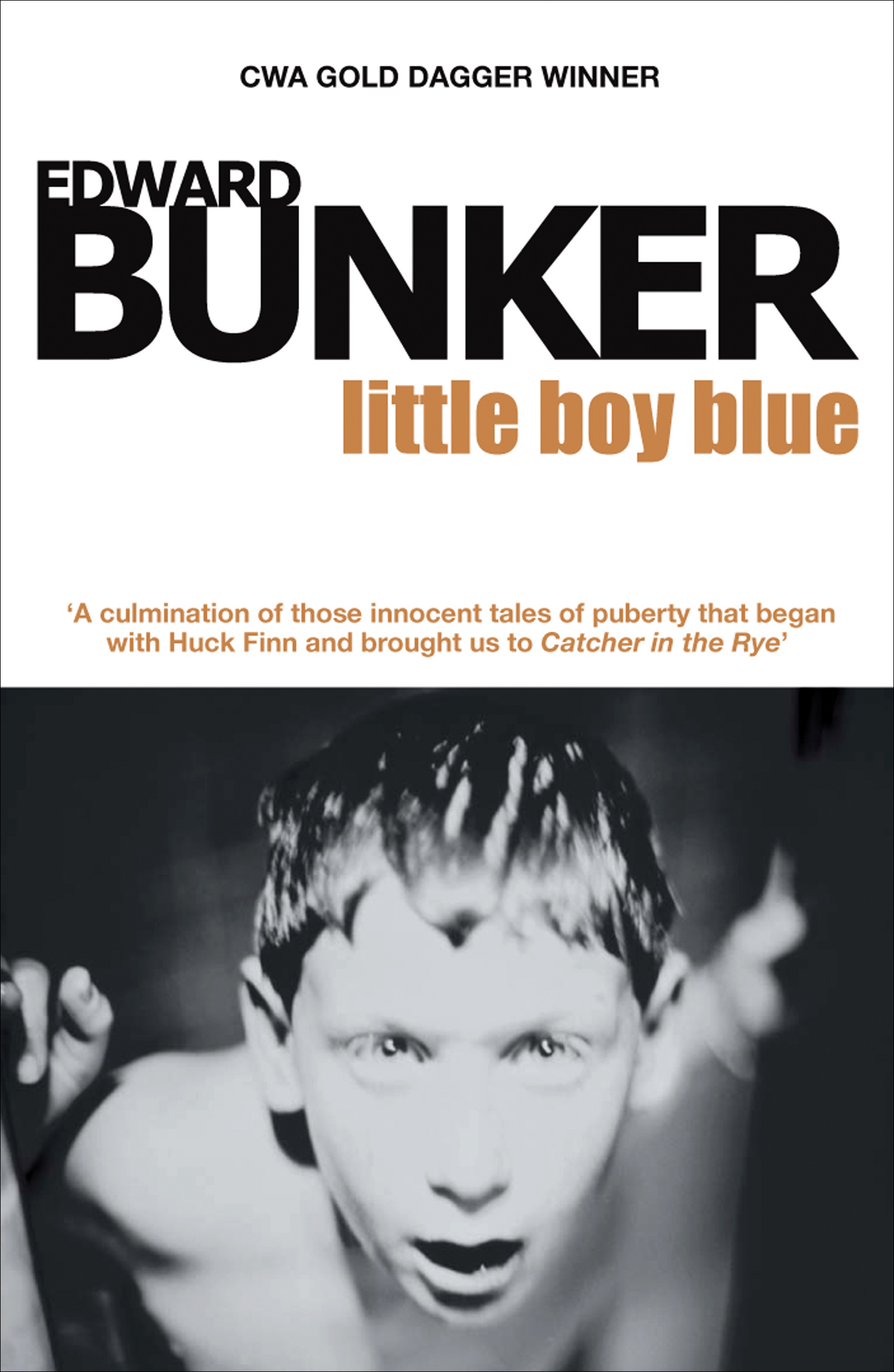 Little Boy Blue | Edward Bunker | No Exit Press