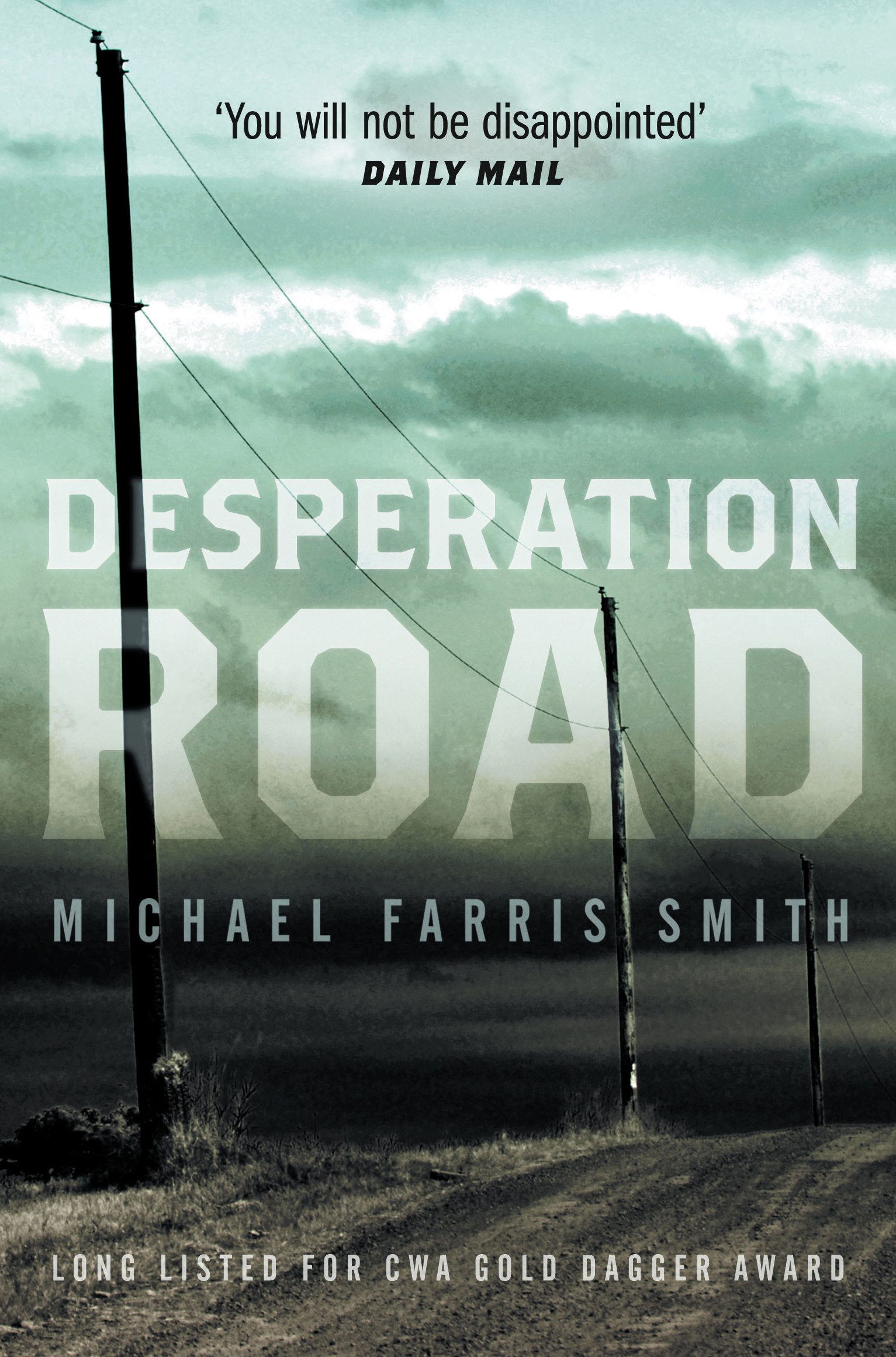 The fighter michael farris smith no exit press desperation road no exit press fandeluxe Images